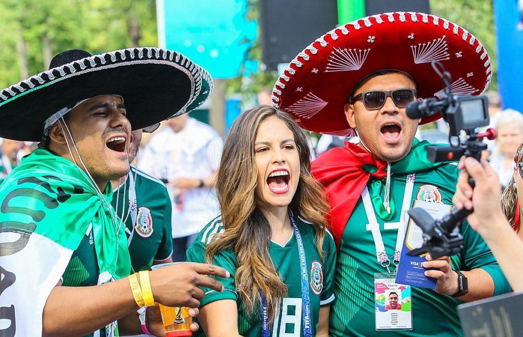 """""""Cielito Lindo"""": A National Symbol of Mexico"""