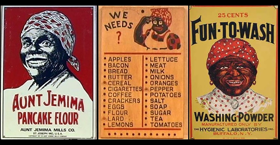 The History Behind the Rebranding of Aunt Jemima